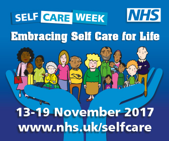 self care week 2017