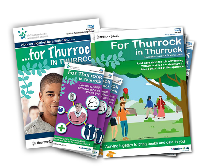 for thurrock in thurrock page July 2019